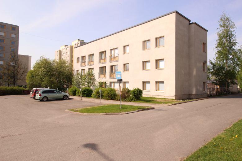 Makuuni Oulu