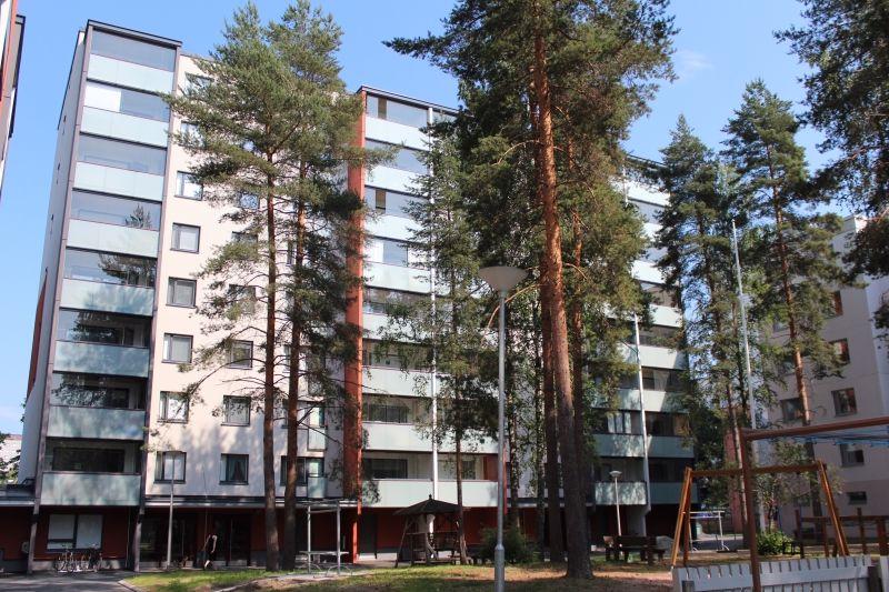 Kolmiot Tampere