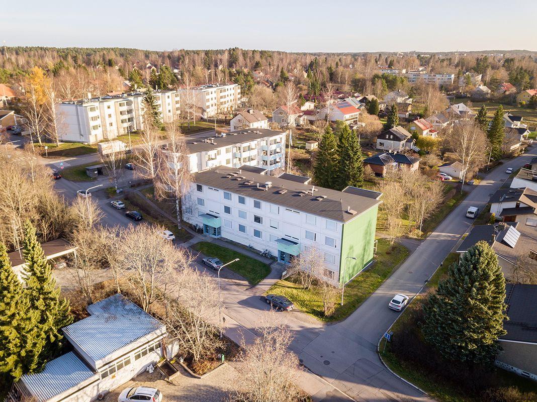 Takahuhti Tampere