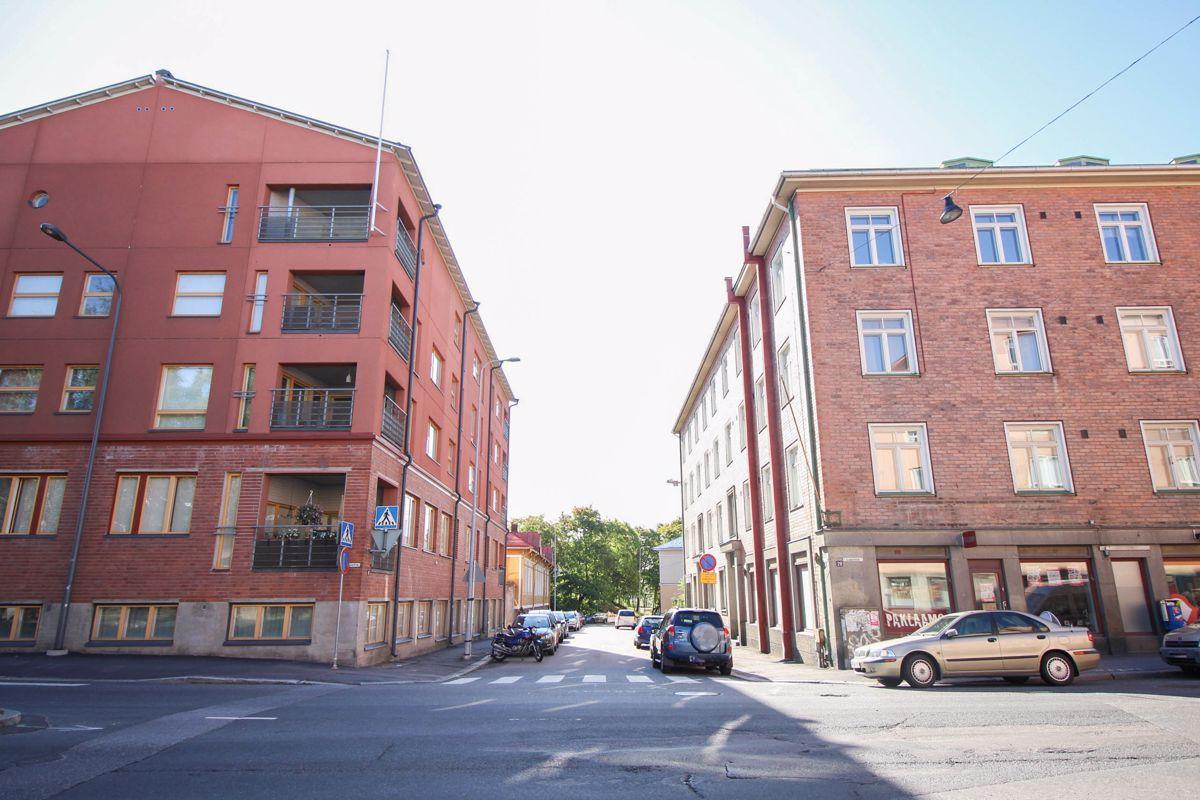 Lapintie Tampere