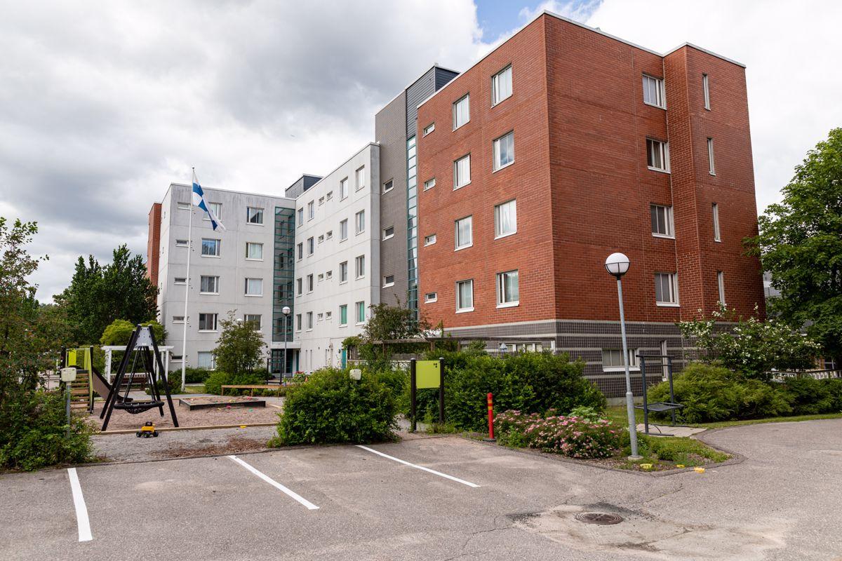 Taapelikatu Lahti