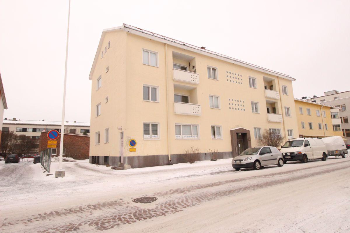 Lumo Kodit Oulu
