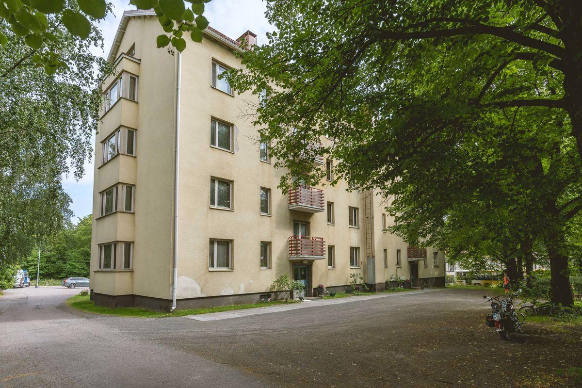 Lumo Asunnot Turku