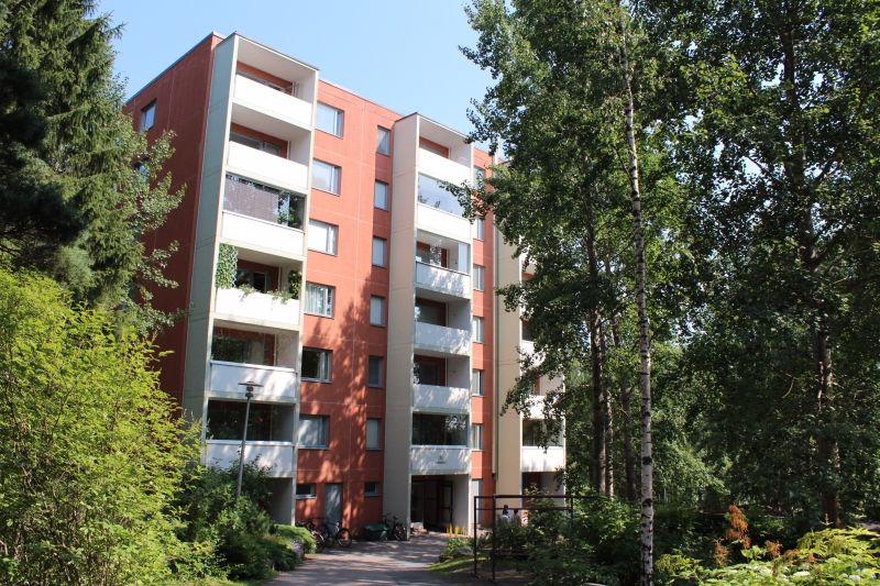 Lumo Asunnot Tampere