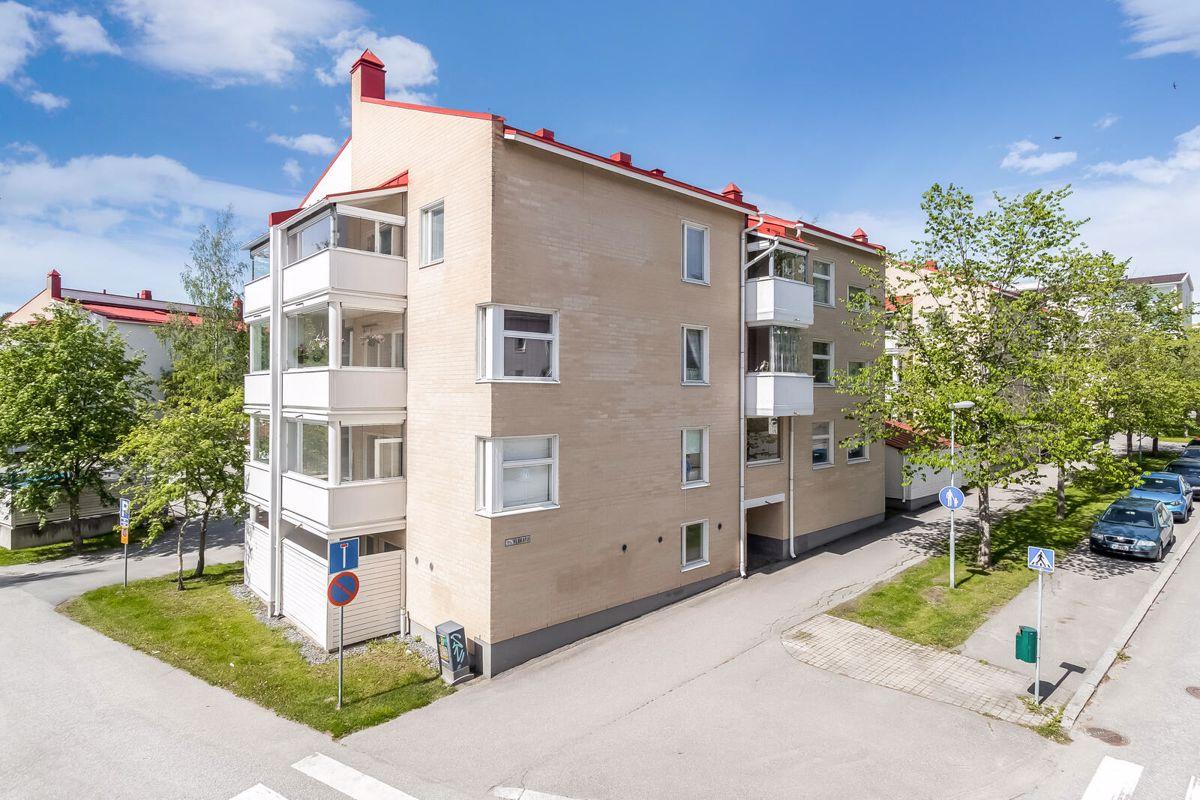 Lumo Kodit Kuopio