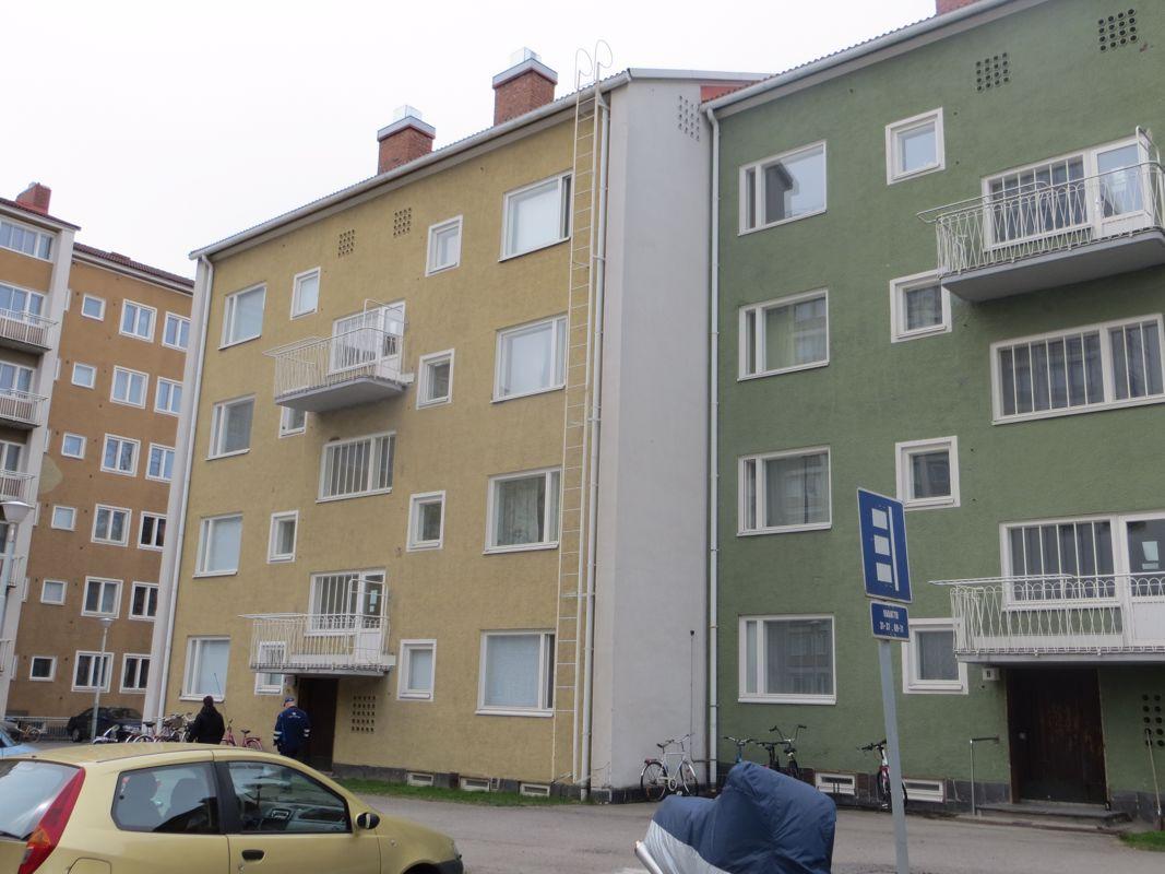 Yhteiskäyttöauto Tampere